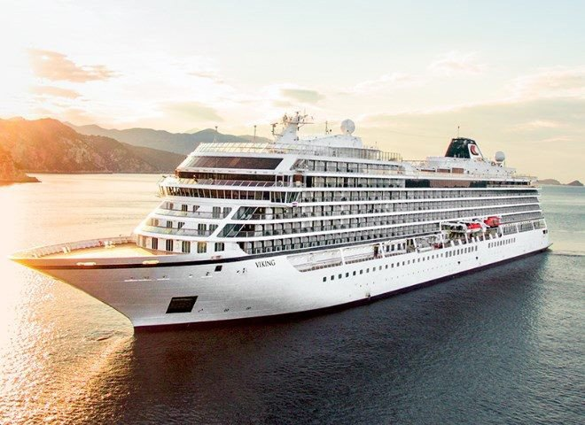 Viking restarts limited operations with domestic UK voyages