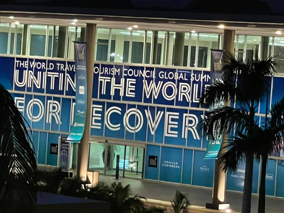 WTTC attempts to unite some of the world for tourism recovery
