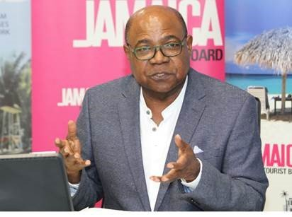 Jamaica Tourism Minister: Building Forward Stronger – Tourism 2021 and Beyond