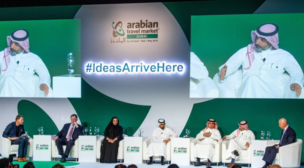Government and private sector must ensure travel rebounds to boost Middle East economies