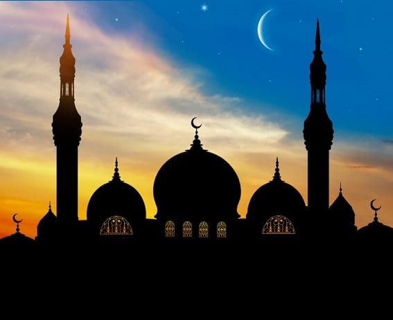 African Tourism Board President on close of Ramadan