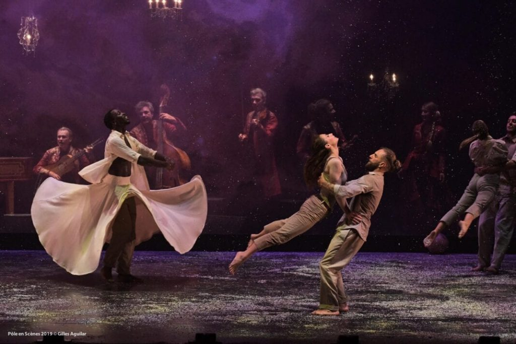 Oldest performing arts festival in Italy transforms Spoleto