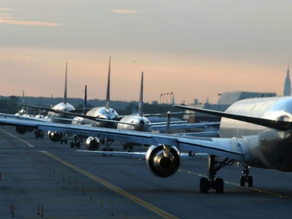 Airline Industry: 2020 Was Worst Year on Record