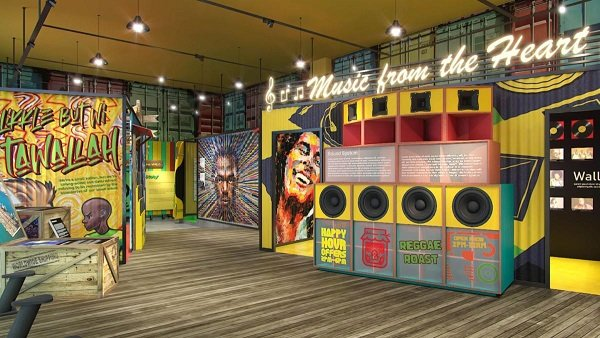 """Jamaica """"Makes it Move"""" with New Innovations at World Expo 2020"""